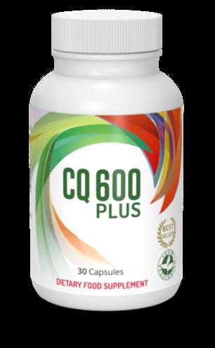 CQ600 Plus