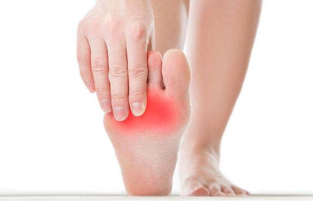 bottom foot pain - ถุงเท้า Valgosocks รักษาหัวแม่เท้าเอียง ตาปลา เท้าแบน เท้าผิดรูป รักษาได้ง่ายโดยไม่ต้องผ่าตัด