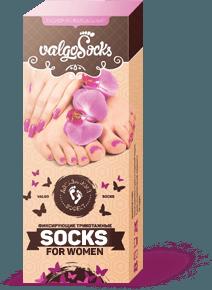 valgosoks - ถุงเท้า Valgosocks รักษาหัวแม่เท้าเอียง ตาปลา เท้าแบน เท้าผิดรูป รักษาได้ง่ายโดยไม่ต้องผ่าตัด