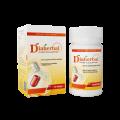 DiaHerbal สุขภาพของคุณจะดีขึ้นได้เมื่อปราศจากโรคความดันโลหิตสูง น้ำตาลในเลือดสูง และคอเลสเตอรอลสูง