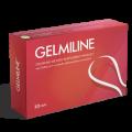 Gelmiline กำจัดปรสิตและพยาธิที่เป็นอันตรายอย่างได้ผล เสริมสร้างภูมิต้านทาน ฟื้นฟูร่างกายจากภายใน