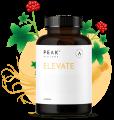 อยากมีความจำเป็นเลิศ สมองที่ทำงานได้อย่างเต็มที่ อาหารเสริมแคปซูล Peak Elevate ช่วยคุณได้