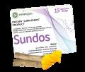 ความดันโลหิตสูงไม่เป็นปัญหาอีกต่อไปด้วยแคปซูลสมุนไพรแท้ Sundos